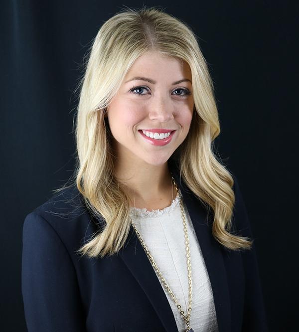 Lauren Bowie, CISR