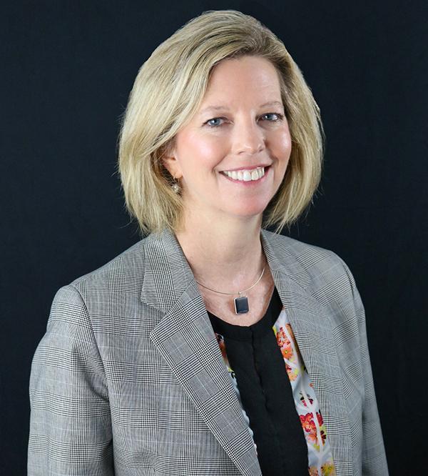 Susan Archey, CIC, TRS